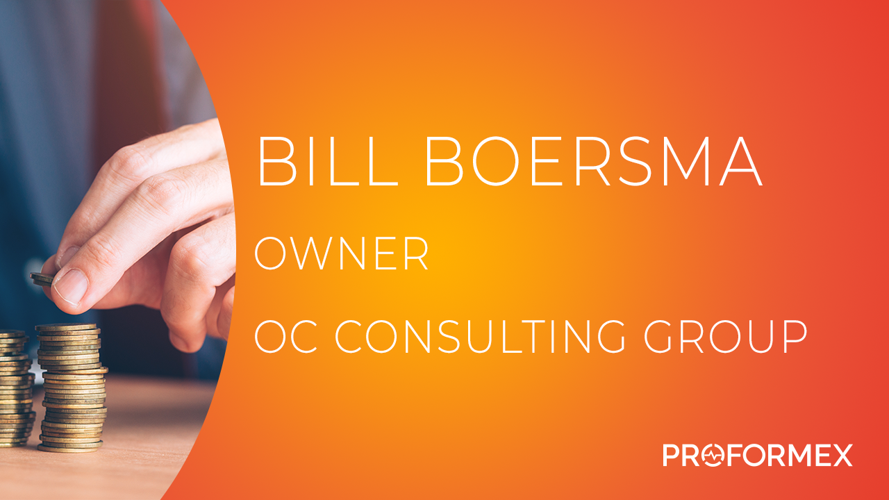 Bill Boersma OC Consulting Group Thumbnail