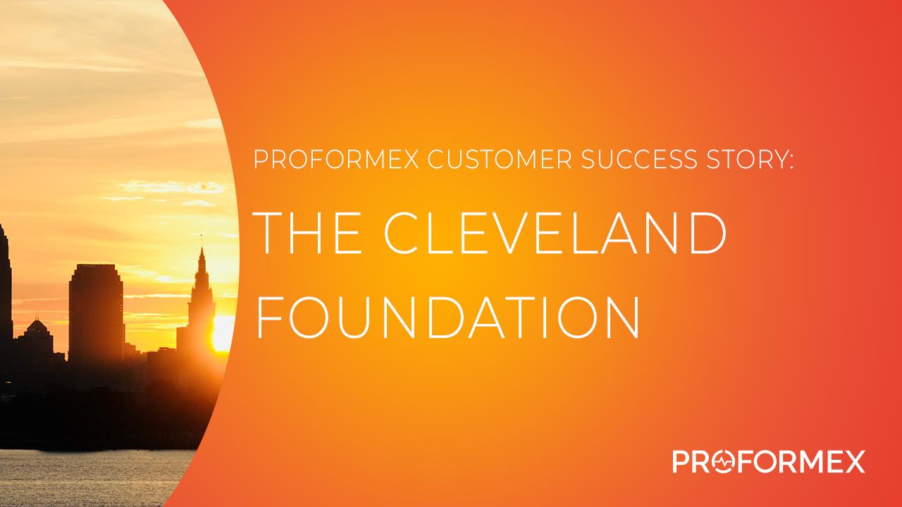 Case Study Thumbnail_Cleveland Foundation
