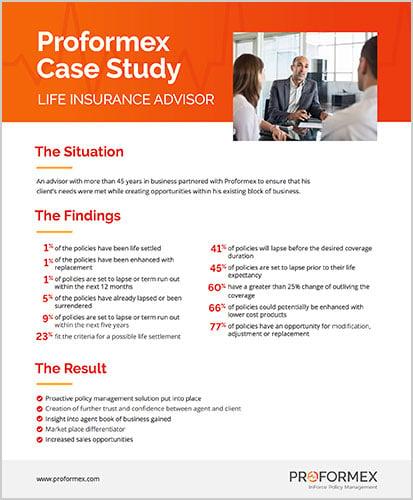 Case-Study-Life-Insurance-Advisor