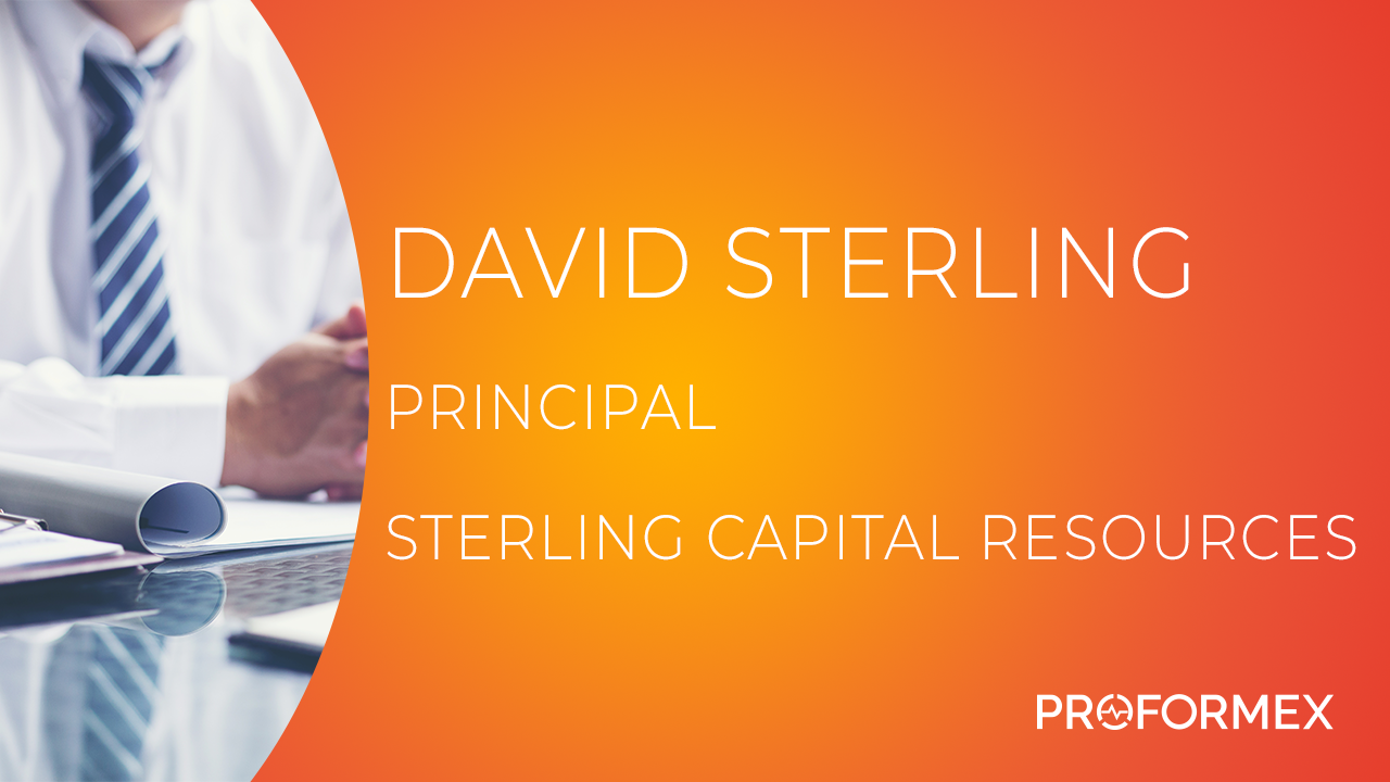 David Sterling STERLING CAPITAL RESOURCES Thumbnail