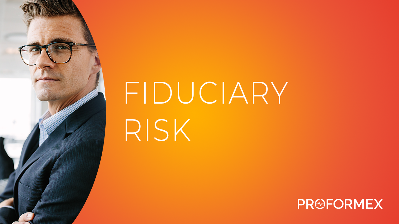 Fiduciary Risk Thumbnail