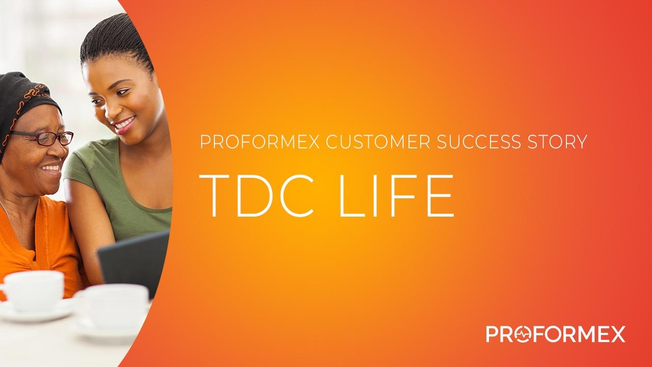 TDC Life Thumbnail
