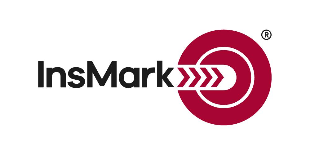 InsMark Logo - Reg
