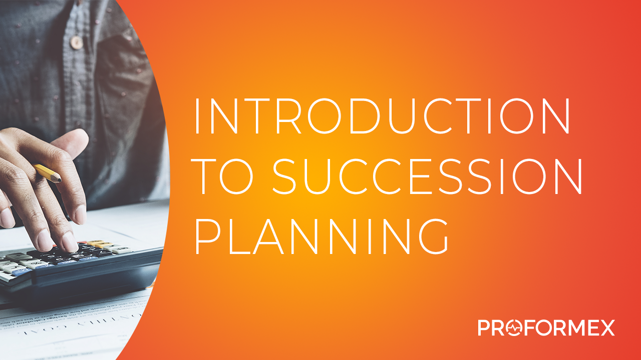 Introduction to Succession Planning Thumbnail