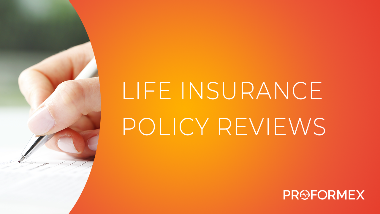 Life Insurance Policy Reviews Thumbnail