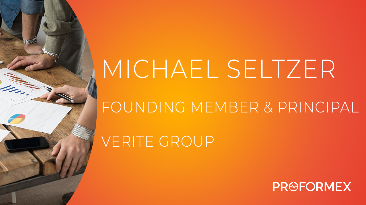 Michael Seltzer VERITE GROUP Thumbnail