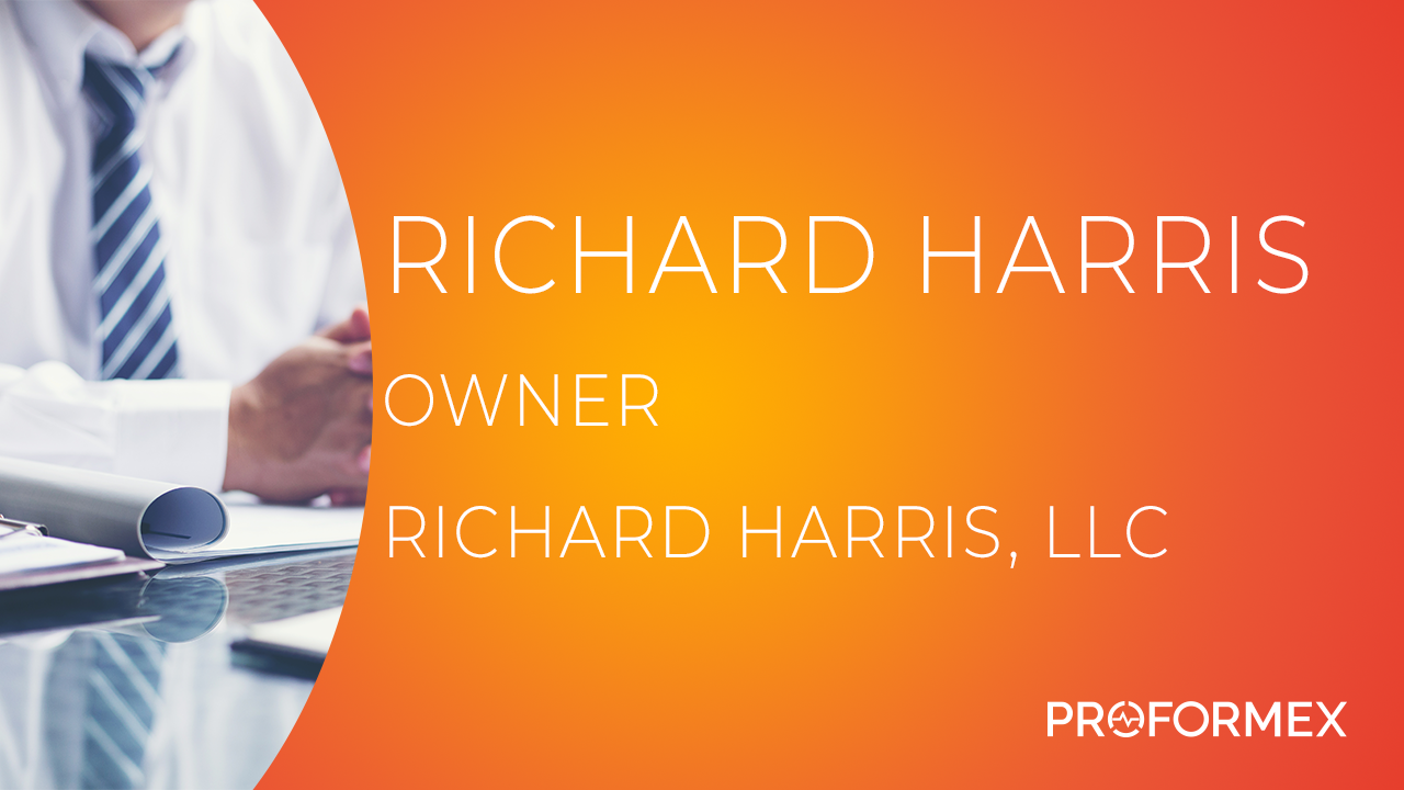 Richard Harris RICHARD HARRIS LLC Thumbnail
