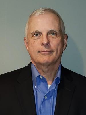 Steve Lance Headshot
