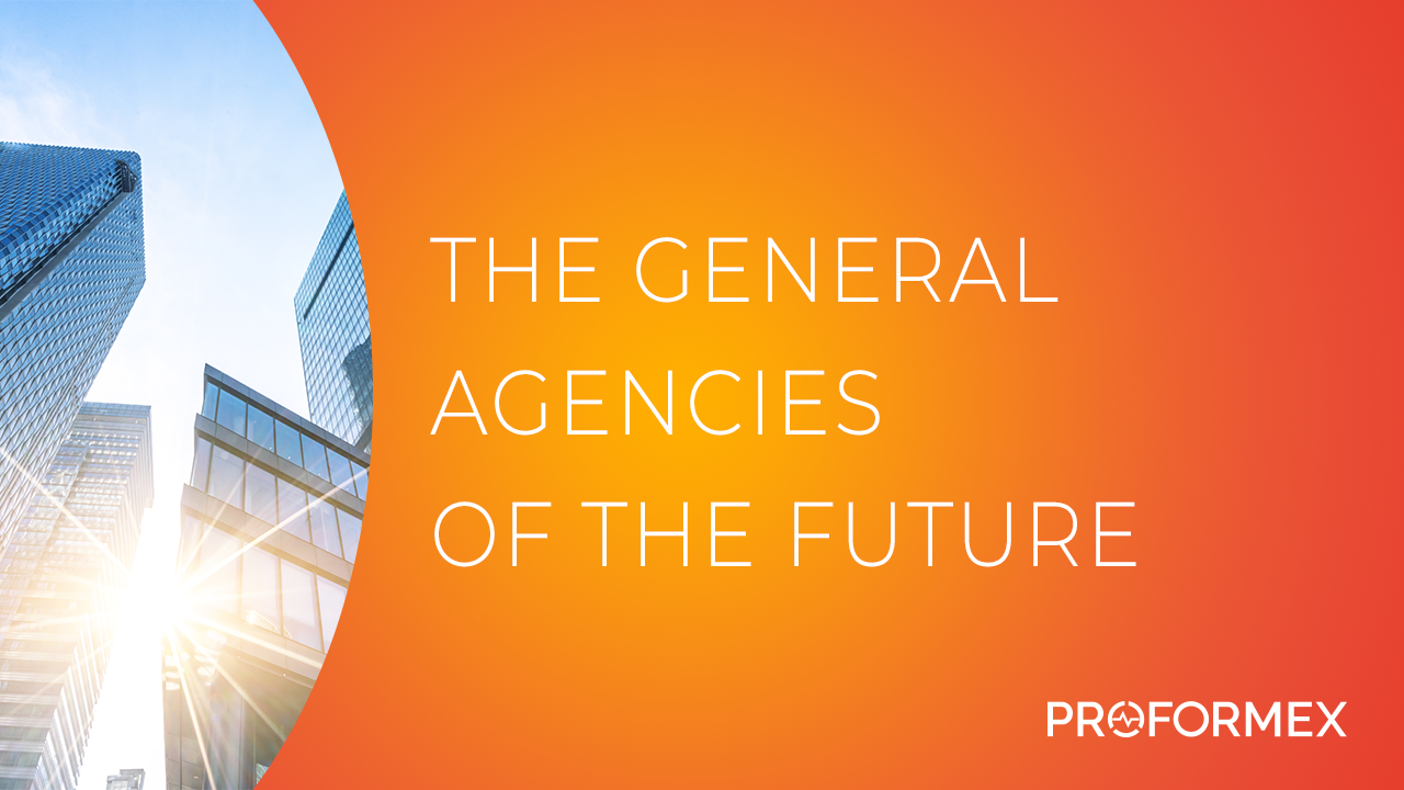 The General Agencies of the Future Thumbnail