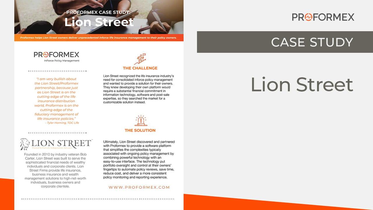 CaseStudy_LionStreet