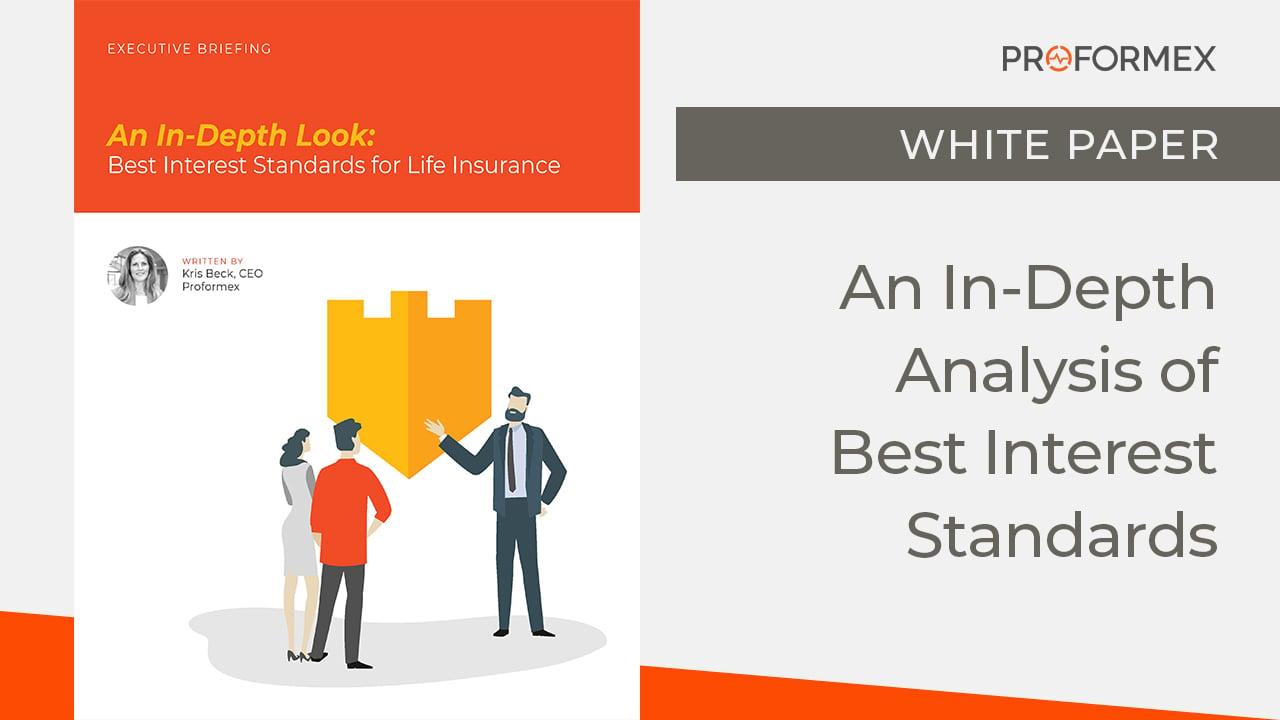 WhitePaper_An In-Depth Analysis of Best Interest Standards