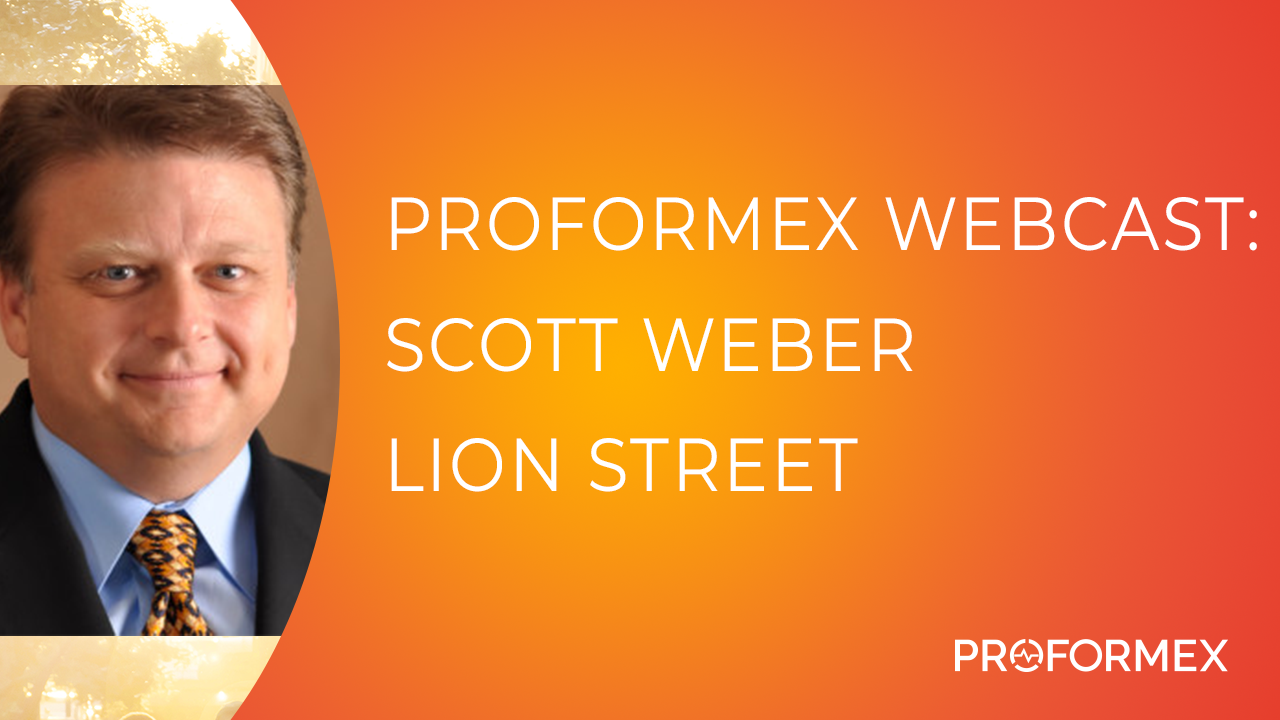 Scott Weber Thumbnail Webcast