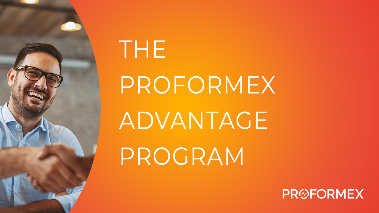 The Proformex Advantage Program_Thumbnail-1